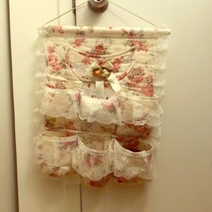 Lace Storage bag